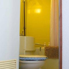 Отель Hakuba House Хакуба ванная