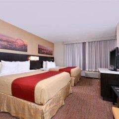 Отель Best Western Royal Palace Inn & Suites США, Лос-Анджелес - отзывы, цены и фото номеров - забронировать отель Best Western Royal Palace Inn & Suites онлайн комната для гостей фото 2