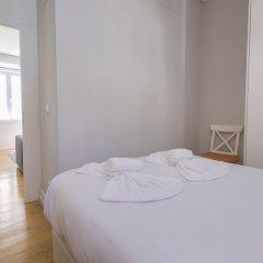 Отель Cozy Flat in the Heart of Alfama Португалия, Лиссабон - отзывы, цены и фото номеров - забронировать отель Cozy Flat in the Heart of Alfama онлайн комната для гостей