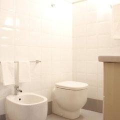 Апартаменты Art Apartment Santa Maria ванная