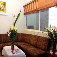Апартаменты HAD Apartment - Truong Dinh Хошимин интерьер отеля фото 2