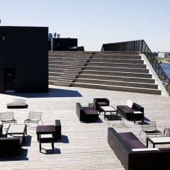 Отель STAY Copenhagen Копенгаген пляж фото 2