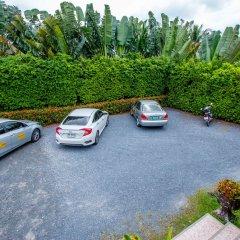 Отель Himaphan Boutique Resort Пхукет фото 7