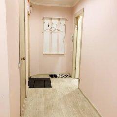 Апартаменты Hanaka Уральская 6 интерьер отеля