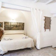 Отель Il Trullo degli Arazzi Альберобелло комната для гостей фото 3