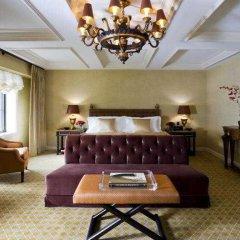 Отель The St. Regis Washington, D.C. комната для гостей фото 11