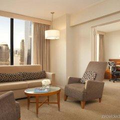 Отель Millenium Hilton США, Нью-Йорк - 1 отзыв об отеле, цены и фото номеров - забронировать отель Millenium Hilton онлайн комната для гостей фото 3