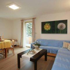 Отель Appartamenti Grazia-Dei Лагундо комната для гостей фото 5