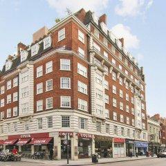 Отель London Lifestyle Apartments – Knightsbridge Великобритания, Лондон - отзывы, цены и фото номеров - забронировать отель London Lifestyle Apartments – Knightsbridge онлайн
