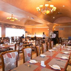 Victoria Crown Plaza Hotel Лагос питание фото 2