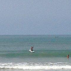 Отель Noble House Beach Resort пляж фото 2
