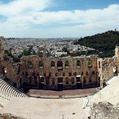 Athens Oscar Hotel Афины