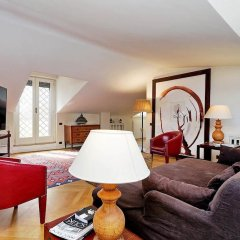 Отель Spanish Steps Terrace Penthouse комната для гостей фото 4