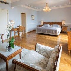 Imperiale Palace Hotel Церковь Св. Маргариты Лигурийской комната для гостей
