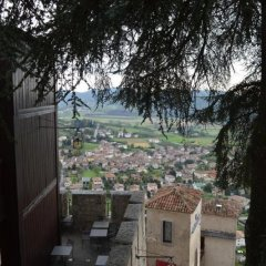 Отель Villa Marcello Marinelli Чизон-Ди-Вальмарино фото 2