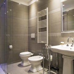 Отель Navigliotel 19 Италия, Милан - отзывы, цены и фото номеров - забронировать отель Navigliotel 19 онлайн ванная