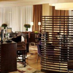 Sheraton Brussels Hotel Брюссель интерьер отеля фото 3