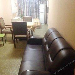 Ruichang Xingainian Hotel 1st комната для гостей фото 3