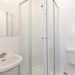 Отель Welby 20 ванная