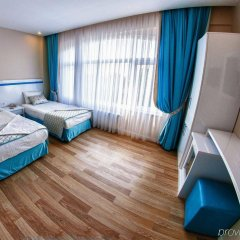 Отель Star Holiday Стамбул комната для гостей фото 4