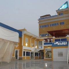 Auberge Boulaos in Djibouti, Djibouti from 92$, photos, reviews - zenhotels.com hotel front