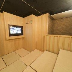 Отель Dormy Inn Toyama Япония, Тояма - отзывы, цены и фото номеров - забронировать отель Dormy Inn Toyama онлайн комната для гостей фото 4