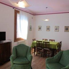 Отель Agriturismo Villa Selvatico Италия, Вигонца - отзывы, цены и фото номеров - забронировать отель Agriturismo Villa Selvatico онлайн комната для гостей фото 5