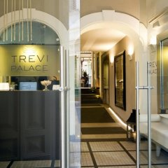 Отель Trevi Palace Luxury Inn спа
