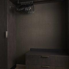 Отель Bethesda Marriott сейф в номере