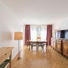 Отель Luxembourg Gardens Hideaway комната для гостей фото 3