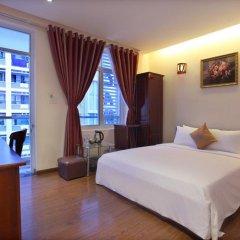 Camellia Nha Trang 2 Hotel комната для гостей фото 3