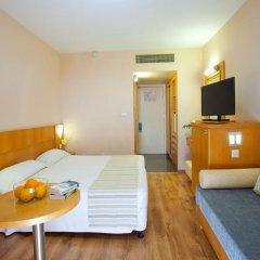 Отель Louis Phaethon Beach - All Inclusive комната для гостей фото 5