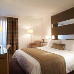 Galaxy Hotel Iraklio 5* Улучшенный номер с различными типами кроватей фото 2