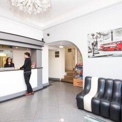 The London Pembury Hotel интерьер отеля фото 2