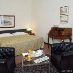 Отель Palazzo Ricasoli Италия, Флоренция - 3 отзыва об отеле, цены и фото номеров - забронировать отель Palazzo Ricasoli онлайн комната для гостей фото 3