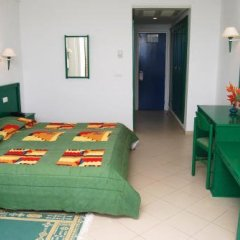 Отель La Gondole Сусс комната для гостей фото 4