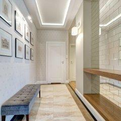 Апартаменты Dom&House-Apartments Neptun Park Premium интерьер отеля