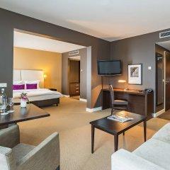 The Rilano Hotel Muenchen Мюнхен комната для гостей фото 5