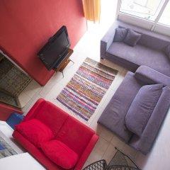Granny's Inn - Hostel комната для гостей