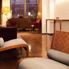 Hotel Quartier Latin интерьер отеля
