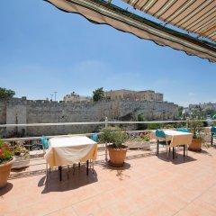 Отель Golden Walls Иерусалим