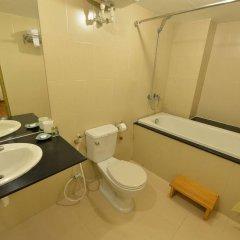 Отель Old Quarter Centre Hotel Вьетнам, Ханой - отзывы, цены и фото номеров - забронировать отель Old Quarter Centre Hotel онлайн ванная