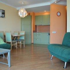 Апартаменты Warsaw Apartments Werset Варшава комната для гостей фото 2