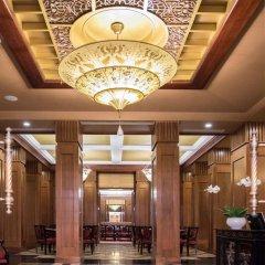 Отель Vinpearl Luxury Nha Trang Вьетнам, Нячанг - 1 отзыв об отеле, цены и фото номеров - забронировать отель Vinpearl Luxury Nha Trang онлайн интерьер отеля фото 2
