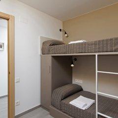 Апартаменты Bbarcelona Apartments Gaudi Flats Барселона детские мероприятия