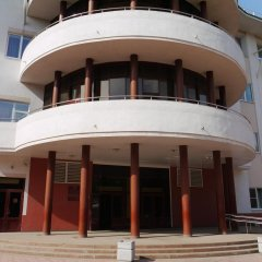Гостиница «Грация» балкон