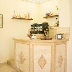 Отель Villa Sardegna Фьюджи гостиничный бар