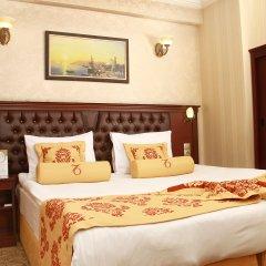 Oglakcioglu Park City Hotel комната для гостей