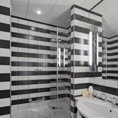 Hotel Opera Zurich ванная фото 2