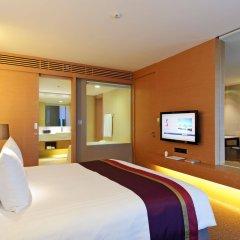 Отель Sivatel Bangkok Бангкок удобства в номере